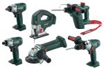 METABO Tools and Gear